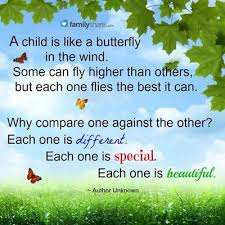 Beautiful Like A Butterfly Quotes Best of Beautiful Lines A Child Is Like A Butterfly In The Wind Daily
