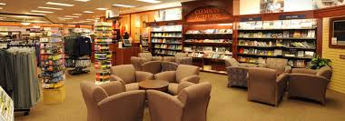 Clemson University Barnes & Noble Bookstore at Clemson SC