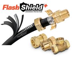 Pro Flex Gas Line Sizing Chart Flashshield Flexible Gas Piping And Accessories