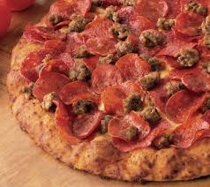 photo of round table pizza novato ca united states montague s all meat