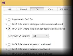 Membership List Template Creating A File Template Help Resharper