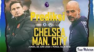 Apakah prediksi final liga champions manchester city vs chelsea versi detikers ini akan terwujud? Totalsportek Chelsea Vs Leicester