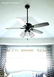 ceiling fan glass shades remove light fixture how to replace ceiling fan with light fixture caged ceiling fan glass