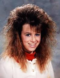 80s Hair Style 23 hairstyles from the 80s we wish we had forgotten page 2 of 24 4952 by wearticles.com