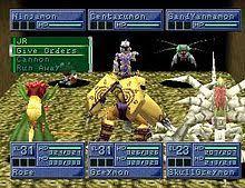 Digimon World Dawn Digivolution Chart Digimon Wikipedia