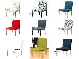 furniture chair covers ikea chair covers henriksdal for dining chairs new slipcover cover discontinued poang uk