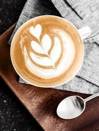 How To Make Designs In Cappuccino Latte Art Tulip