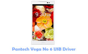 Download Pantech Vega No 6 USB Driver ...