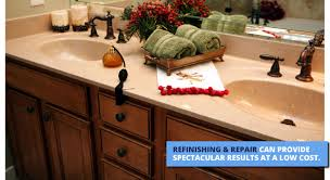 Refinish Cultured Marble Sink Home Convertabathr