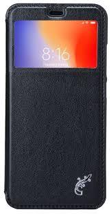 <b>Чехол G</b>-<b>Case</b> Slim Premium для <b>Xiaomi Redmi</b> 6A GG-972 (книжка)