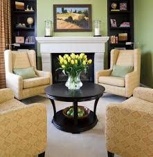 coffee tables for small spaces. Entrancing Round Coffee Tables For A More Usable Space Small Living Room Table Spaces