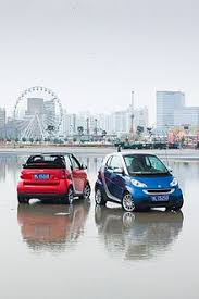 new smart car release dateSmart marque  Wikipedia