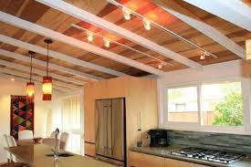 lighting for beamed ceilings. Lighting For Low Beamed Ceilings Kitchen Ideas Exposed Beam