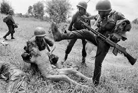 Resultado de imagen para foto guerra vietnam