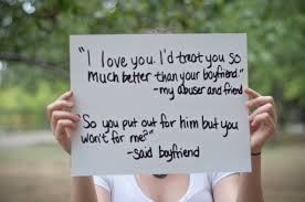 Quotes About Abuse Simple 48 Best Boyfriend Quotes With Images