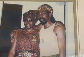 Come home, my queen': Reggae icon Bunny Wailer pleads for wife's safe  return | Buzz