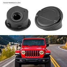 Yosoo <b>Fuel Tank Cover</b> Fuel Oil Filler Tank <b>Cover</b> Gas <b>Cap</b> for Jeep ...
