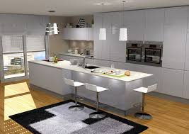 kitchen design software. Teowin Design, The Kitchen Design Software That Allows You To Draw Directly In 3D. Incredible Light Effects, Rendered Photo-realistic Quality.