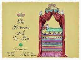 princess and the pea illustration. Perfect Pea This One Is The Princess And The Pea Was Retold By Lisa Katz I Hope  You Enjoy  For More Information On UsTyme Please Visit Wwwustymecom Throughout And Illustration