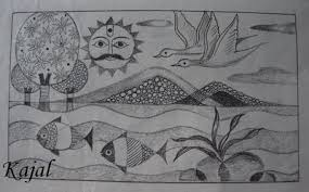 std 8 drawing book kajal s