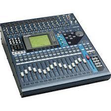 yamaha ls9 16. yamaha digital mixer ls9 16