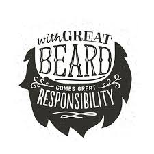 Beard Quotes Delectable 48 Best Beard Quotes Sayings With Images In English