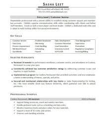 Team Lead Job Description For Resume Best Of Fast Food Industryume Sample Templates Crew Member Manager Skills