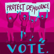 Resultado de imagen para Protect Democracy