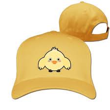 Designer Chick Soking Lovely Open Wings Chick Designer Trucker Cap Peaked