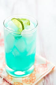 Blue Paradise Margarita U2013 Cheap Holiday Alcoholic Party Cocktail Party Cocktails Recipe