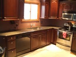 Kitchen Tiles For Backsplash Glass Tile Kitchen Backsplash In Fort Collins