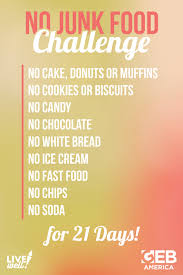 no fast food challenge. Modren Food Weu0027re Challenging You To Take On The U201cNo Junk Food Challengeu201d Please REPIN  If Youu0027re Up For It FitnessFriday LiveWell In No Fast Challenge C