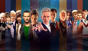 Image result for The first 12 Doctors