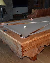 custom pool tables. Custom Pool Tables S