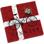 Souvenir og turistartikler til Danmark - Memories of Denmark