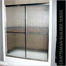kohler frameless sliding shower doors how to bathroom glass shower inspirational rain glass shower