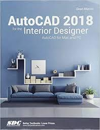 Interior Designer Business Cards Magnificent Amazon AutoCAD 48 For The Interior Designer AutoCAD For Mac