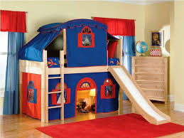 ... Large-size of Multipurpose Slide Bunk Beds Style Twin Bunk Beds Plus  Slide Then Slide ...