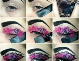 makeup tutorials with emo makeup tutorial with great goth eye makeup trainer by kiki