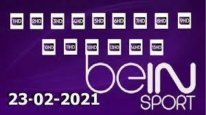 Pin on IPTv Bein Sport 2021