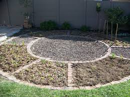 Small Picture 26 best circular garden ideas images on Pinterest Garden ideas