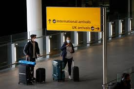 The government is introducing tighter restrictions. Red List Countries Full List Of Countries On The Uk Red List Which Require Hotel Quarantine Cambridgeshire Live