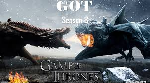 as we all know that the 8th season of game of thrones won t be released in 2018 since it was been clarified by the hbo but all of us were eagerly waiting