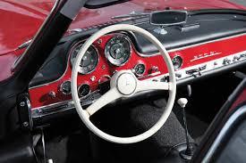 Mercedes 300 Sl Specificaties En Info Classic Cars