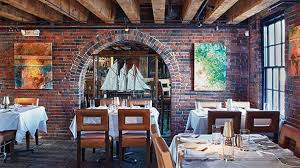 The Chart House Boston Boston Seafood Restaurant Dining At The Long Wharf Chart