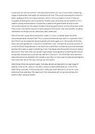 censorship essay censorship
