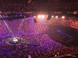 Talking Stick Resort Arena Section 202 Concert Seating