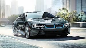 2017 BMW I8 Plugin Hybrid- 1.5 HTC Full
