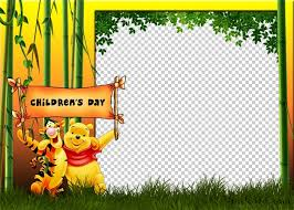 Kids Powerpoint Background Childrens Day Powerpoint Backgrounds And Wallpapers Ppt