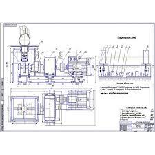 Дипломная работа на тему Проектирование станции технического  Дипломная работа на тему Проектирование станции технического обслуживания легковых автомобилей с разработкой поста диагностики ходовой системы